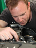 VAG group servicing and repair in Wellington, Somerset